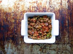 Pressure Cooker Lentil Recipe