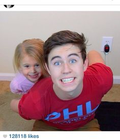 Skylynn and Nash :)