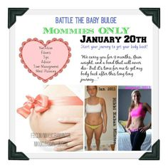 Are you a #mom that feels like you left yourself go? Need sanity? Need time for you? Need to get your body back?  We will share our struggles, success, get motivation, support, daily dose of #nutrition, and #workout at home on your own time! (don't have time- how does 25 minutes sound?)! Msg me for details!