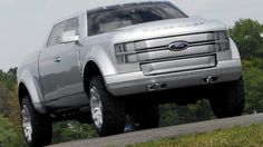 Radical new Ford F-150 reportedly debuting at Detroit Auto Show