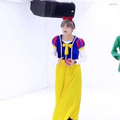 Taehyung | ❤️ [BANGTAN BOMB] '고민보다 GO (GOGO)' Dance Practice (Halloween ver.) - BTS (방탄소년단) ~❤️❤️