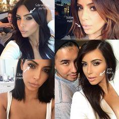 Dicas e produtos de beleza que ajudam na hora da selfie perfeita.