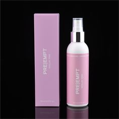 A unique micellar water and natural toner formulation that will refresh and tone the skin after cleansing in one application. Natural Facial Cleanser, Natural Toner, Natural Skin Care, Holistic Treatment, Micellar Water, Cleanses, Makeup Remover, Sensitive Skin, Ph