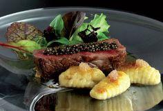 Sturia, gastronomie française de luxe ...