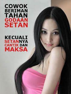 Cute Girl Image, Girls Image, Beautiful Hijab Girl, Beautiful Chinese Girl, Funny Picture Quotes, Funny Photos, Dark Jokes, Female Hero, Cartoon Jokes