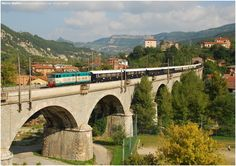 Simplon Orient Express, Brooklyn Bridge, Locomotive, Venice, Rome, City, Sidewalk, Brazil, Europe