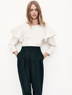 join life sustainable collection by zara - April and mayApril and may