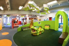 Children's Museum Of Manhattan | ... and Clients | Learning Exhibits | Children's Museum of Manhattan