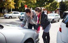 Despite Slow #Speeds, #Parking Lots Provide Fertile Ground for Car Accidents
