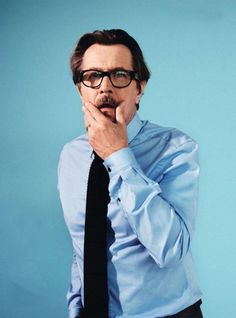 Just like Eustace, Taggart is not defined by any particular actor. Gary Oldman represents him the closest.