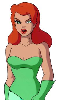 poison ivy cartoon | ... cartoon watcher cartoon watcher home cartoon watcher sitemap link to