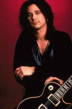 Gilby Clarke (August 17, 1962) American guitarist known from the band Guns 'n Roses.