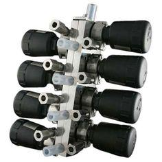 disposable valves