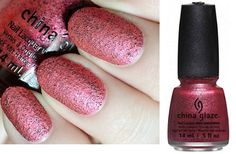 """I Love Your Guts"" China Glaze Apocalypse of Colour | Halloween 2014 nail polish collection"