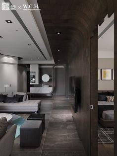 森境+王俊宏 室內裝修設計工程有限公司
