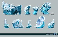 Nicolas Weis, back on the visual development of Dragons 2