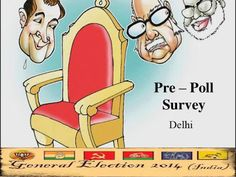 Congress pooh poohs pre-poll surveys that cut a sorry figure of the party