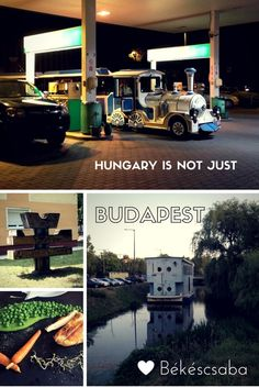 Hungary is not just Budapest. Come with me for a weekend trip to Békéscsaba to taste the best sausage and see the greenest city of Hungary.