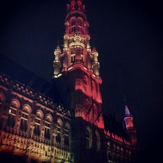ilreporter #Grand #Place #Bruxelles