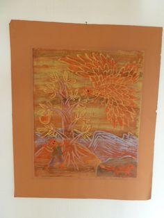 FINN – 7 grafiske blad av Gøsta Munsterhjelm Paintings, Art, Art Background, Paint, Painting Art, Kunst, Performing Arts, Painting, Painted Canvas