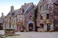 Locronan - France