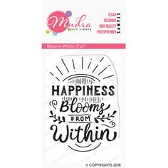 Image result for happiness mudra craft stamps