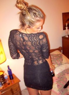 lovee the back