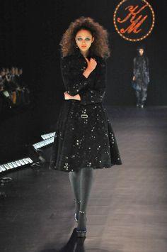 KEITA MARUYAMA | Mercedes-Benz Fashion Week TOKYO