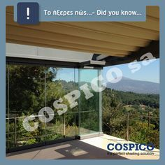 Did You Know, Shades, Outdoor Decor, Home Decor, Decoration Home, Room Decor, Eyeshadow, Sunglasses, Interior Decorating