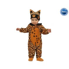 If you are thinking of organising a great party, you can now buy Costume for Babies Party Leopard and other Party products to create an original and fun environment! Fashion Kids, Baby Kostüm, Buy Costumes, Halloween Disfraces, Christmas Costumes, Kind Mode, Diy For Kids, Fancy Dress, Tutu