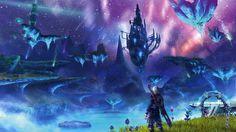 Best of Xenoblade Chronicles 3D Wallpaper