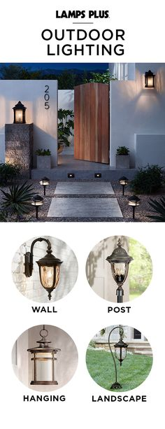 Pretty outdoor lighting Ideas That Bring Magic Into The 5129321836 Exterior Light Fixtures, Outdoor Light Fixtures, Exterior Lighting, Porch Lighting, Outdoor Lighting, Outdoor Decor, Lighting Ideas, Outdoor House Lights, Entrance Lighting