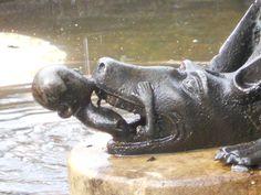 fontanna | fragment 1 | Goslar