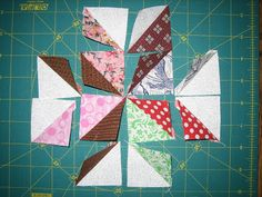 A quilting blog about patchwork, modern and traditional quilts.