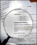 how to handle short term jobs in your resume work history theladderscom