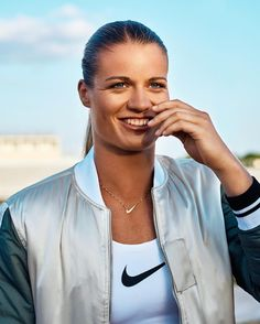 Marc de Groot | Olympic Athlete @dafne_schippers for @nlvogue With...