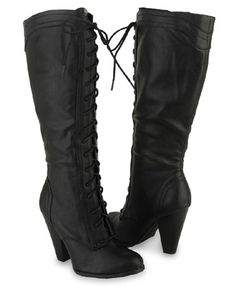 Stylish but not too high or hard to walk in $40.80