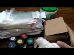 مشروع مربح جدا مصنع دبابيس طرح بتكلفه٢٥٠جنيه كبدايه عمل١٠٠٠٠دبوس طرحه بعجينه السيراميك Ceramic Paste Youtube Clay Art Crafts Clay