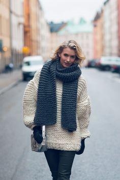 #knit #winter #knitwear #jumper #sweater