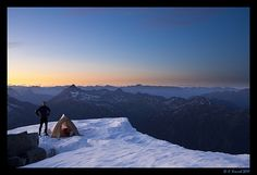 this looks like winter camping, except warmer. i'm all about warmer winter camping. Camping Hammock Tent, Kayak Camping, Camping Hacks, Outdoor Camping, Outdoor Gear, Campsite, Hiking Tips, Hiking Gear, Ultralight Backpacking