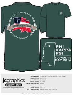 bcdd3773c Phi Kappa Psi Founders Day   Ole Miss