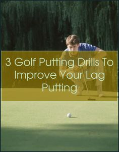 Learn Effective Golfing Putting Tips For Lower Scoring. Virtually all golfers I speak to in the amateur level point out that their target may be the h... Golf Putting Tips, Club Face, Win Or Lose, Putt Putt, Golfers, Play Golf, Drill, Improve Yourself, The Neighbourhood