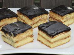 Baking Recipes, Cake Recipes, Polish Recipes, Polish Food, Brown Sugar, Cheesecake, Thanksgiving, Sweets, Cooking