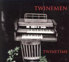 Twinetime - Twinemen