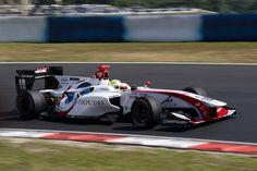 スーパーフォーミュラ 第2戦 岡山 レース2:関口雄飛が優勝  [F1 / Formula 1]