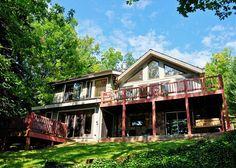 Taylor-Made Deep Creek Vacations | Brief Respite