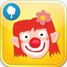 Mijn eerste App – vol. 2 circus Win deze app. Vrijdag 20 september verloot ik deze app. Doe ook mee en win deze app. https://www.facebook.com/jufjannie/posts/586184848090117