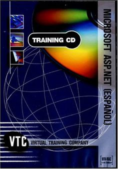 Microsoft ASP .NET VTC Training CD (Español)/Mark Long