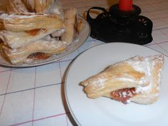 Gerdi süti: Hamis hájas French Toast, Bread, Breakfast, Cookies, Food, Erika, Morning Coffee, Crack Crackers, Brot
