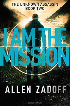 I Am the Mission (The Unknown Assassin) by Allen Zadoff http://www.amazon.com/dp/0316199699/ref=cm_sw_r_pi_dp_dVulvb0GY3YTN